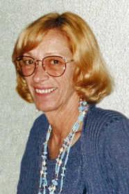 Patricia Blair daughter