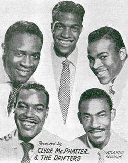 24 songs of christmas dec 9 white christmas the drifters - White Christmas By The Drifters