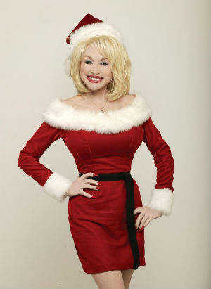 Dolly Parton Christmas.Blog 24 Songs Of Christmas Dec 21 Winter Wonderland