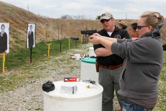 Local News: Guardian Firearms Academy to offer more training