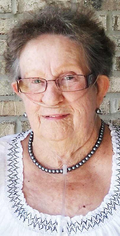 Shirley Ann Hicks