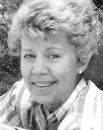 Betty J. Siegelin