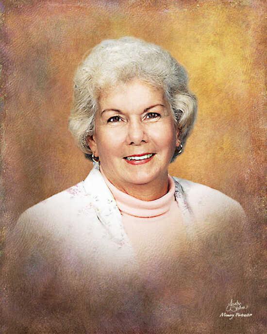 Barbara 'Ruth' Timm