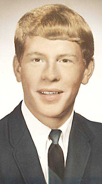 John David 'J.D.' Lawson