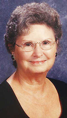 Loretta Ann Wiley