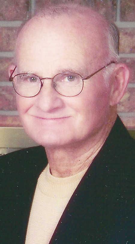 Lowell Edwin Harbison