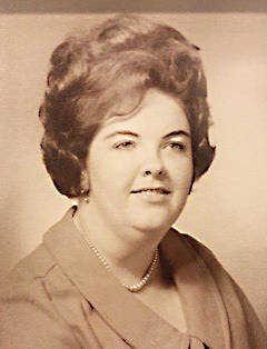 Nancy Carol Cloncs