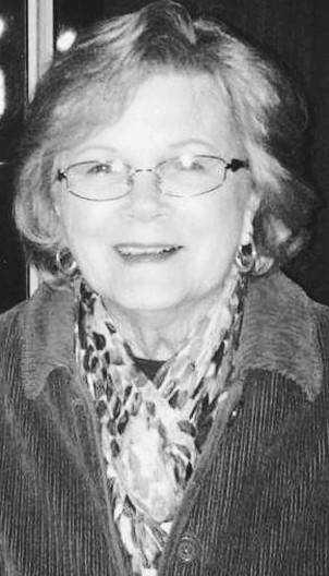 Janet Mae Chartrand