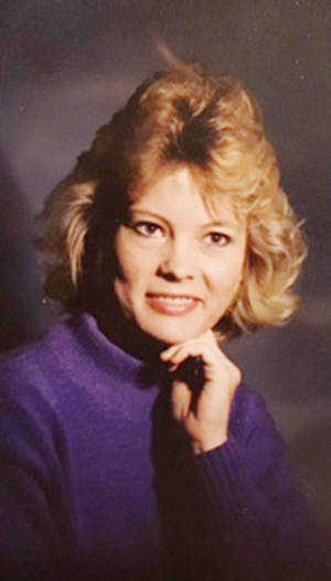 Vicki A. Raney