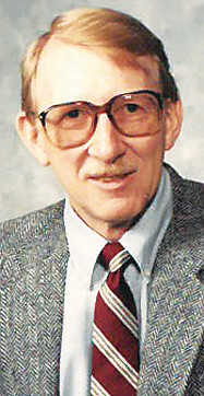 John L. Franklin